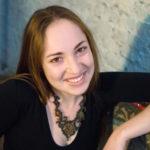 Profile picture of Alla Maslennikova