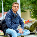 Profile picture of Nikolay Kulikov