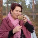 Profile picture of Kati Latva-Panula