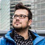 Profile picture of Alexandros Michailidis