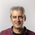 Profile picture of Vicente Dominguez